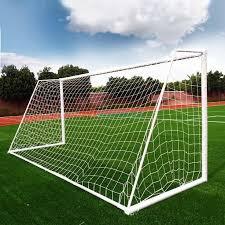 Kickback Patented Backyard Rebounding Soccer GoalsSoccer Goals Backyard
