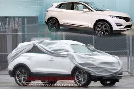 2018 lincoln mkc spy shots. perfect lincoln throughout 2018 lincoln mkc spy shots 1