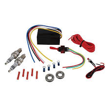 exhaust flame thrower kit dual exhaust flame thrower kit
