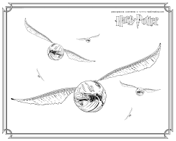 Small Picture Harry Potter coloring pages 11 Harry Potter Kids printables