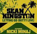 Letting Go (Dutty Love)