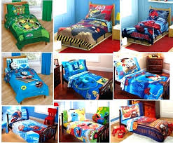 bubble guppies bedding superhero toy story full size sheets toddler bed set bedroom