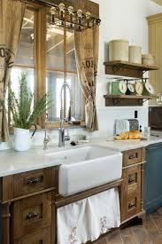 Fabulous Burlap Farmhouse Sink With Famous Architects Quotes Homes