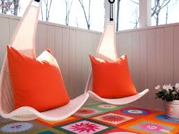 Swinging Chairs For Bedrooms Double Rattan Swing Chair Hanging Rattan Swing Chair White