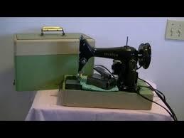 Simanco Spartan Sewing Machine