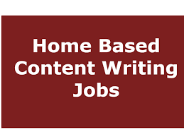 home based content writing jobs for startjobs