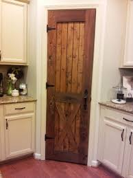 Kitchen Cabinet Door Shelves Shelving Systems And Rustic Pantry Door For Organizer With Black