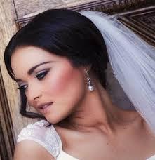 princess brides hair makeup melbourne wedding pages australia