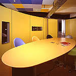 Design - Pixelpark in Paris - 2002.0515 - ArchitectureWeek