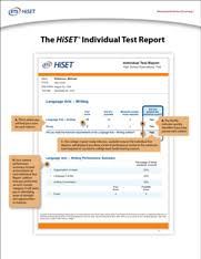 What Your Hiset Scores Mean For College Course Selection