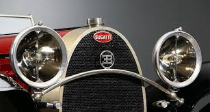 The unveiling of the first bugatti baby ii prototype. Celebrate Bugatti S 110th Anniversary With These 10 Exceptional Cars Classic Driver Magazine