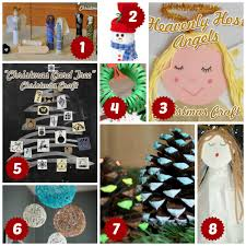 Kids Crafts For Christmas 21 Christmas Bible Activities For Kids Christianity Cove