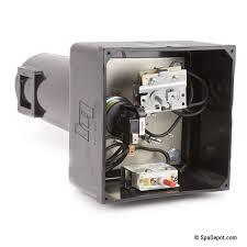 5 5kw brett aqualine len gordon heater assy w t stat hi limit & pres len gordon wiring diagram brett aqualine len gordon heater assembly kit 5 5kw
