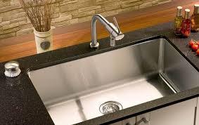 MOEN 1800 Series Undermount Stainless Steel 21 In Single Bowl Home Depot Stainless Steel Kitchen Sinks