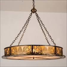 kitchen farm style chandelier western ceiling light rustic