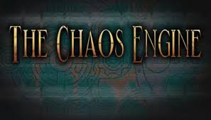 The Chaos Engine Remastered v-GOG