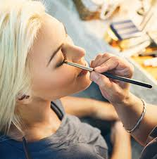 makeup artist certificate pion