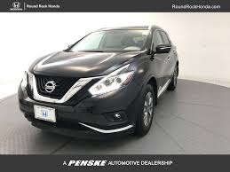 2015 Used Nissan Murano 2WD 4dr Platinum at Round Rock Honda ...