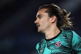 Griezmann opportunity after Kane move ...