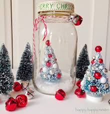 Mason Jars Decorated For Christmas 60 Cutest DIY Christmas Mason Jar Decorations Shelterness 30