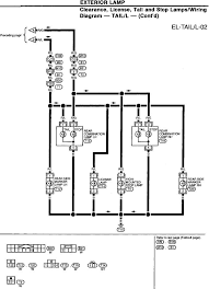 i need a wiring diagram for a nissan 95 240sx my tail lights 240sx Fog Light Relay Wiring Diagram here is the wiring diagram you requested graphic graphic Fog Light Relay Kit