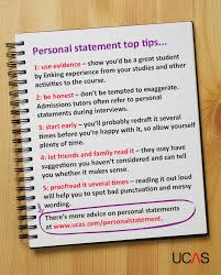 Ten Places To Get Personal Statement Pointers