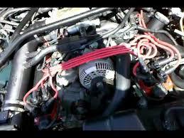 1996 mustang gt msd coils spark plug wires and k n intake 1996 mustang gt msd coils spark plug wires and k n intake
