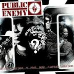 How You Sell Soul to a Soulless People Who Sold Their Soul??? album by Public Enemy