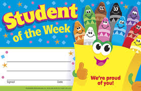 Star Student Certificates School Certificates Im A Star Student Free Delivery Uk Eu