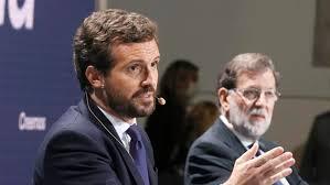 La Convención del PP enfila su recta final en Valencia con Isabel Díaz Ayuso  y el resto de barones