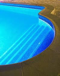 pool lighting ideas. pool steps lit up at night lighting ideas n