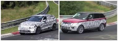 2018 land rover range rover sport coupe. exellent range 6 photos 2018 range rover sport vs coupe  for land rover range sport coupe g
