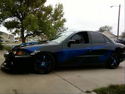 2001 Chevrolet Cavalier sedan; whole lot of aftermarket. (: | Cars ...