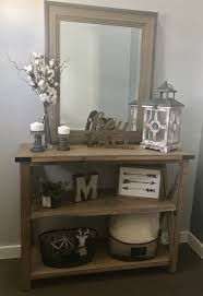how to decorate entryway table. Decorating Sofa Tables Latest Table Design Decor Ideas How To Decorate Entryway T