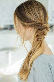 Hairstyles Cute Easy Hairstyles For Long Hair Enticing 16 Easy
