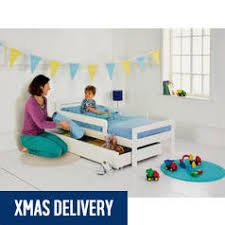 youth beds with storage. Delighful Beds Argos Home Ellis Storage Toddler Bed Frame  White In Youth Beds With N