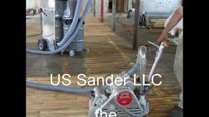 dust containment dcs hardwood floor sanding refinishing dustless us sander dj1200