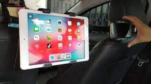 Khám phá giá đỡ ipad, tablet và điện thoại trên ô tô giá siêu sốc - Tin tức  về xe oto cập nhật hôm nay - Sàn Ô Tô Việt Nam