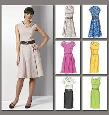 Vogue Patterns Dresses Gorgeous Vogue 48