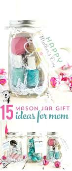 cute and clever ways to make mason jar gifts for mom so mothers day or even mothers day gift ideas