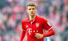 Thomas Muller Age, Height, Family, Religion, Wife, Haircut, Cars & More
