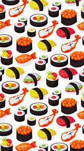 cute sushi wallpaper. Wonderful Cute Sushiu0027s Wallpaper For IPhone And Cute Sushi Wallpaper E