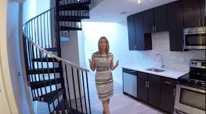 apartment bedroom. The Maxwell | One Bedroom LOFT Model Apartment Home Arlington Apartments - YouTube R