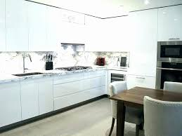 white kitchen cabinets without doors fresh kitchen cabinets without handles modern cabinet inspirational room