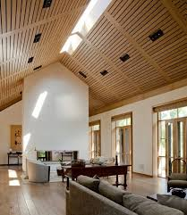 large room lighting. contemporary living room vaulted ceiling lighting central skylights large windows e