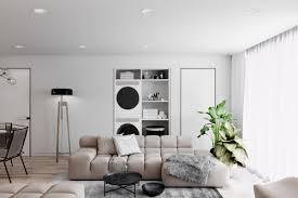 Modern Simple Design 2 Simple Modern Homes With Simple Modern Furnishings