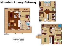 Masonville Manor Mountain Home Plan 088D0258  House Plans And MoreLuxury Mountain Home Floor Plans