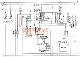 index 110 automotive circuit circuit diagram seekic com shenyang jinbei sy6480 light car singal light,radio cassette player,warm braw former