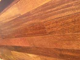 prefinished select brazilian chestnut sucupira 75 x4