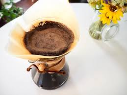 Or for even math, just use 500 grams of water. Chemex Coffee Maker Review 2021 Pros Cons Verdict Coffee Affection